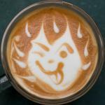Latte Art (4)
