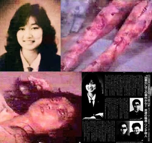 Kisah Tragis Junko Furuta (Gadis Yang Disiksa Selama 44 Hari ...