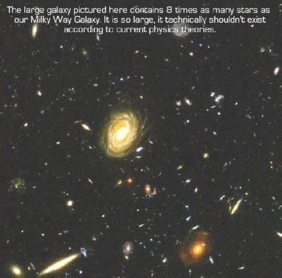 Banyak Galaxy