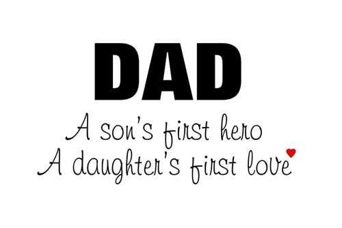 Hal Terselubung Dari Seorang Ayah